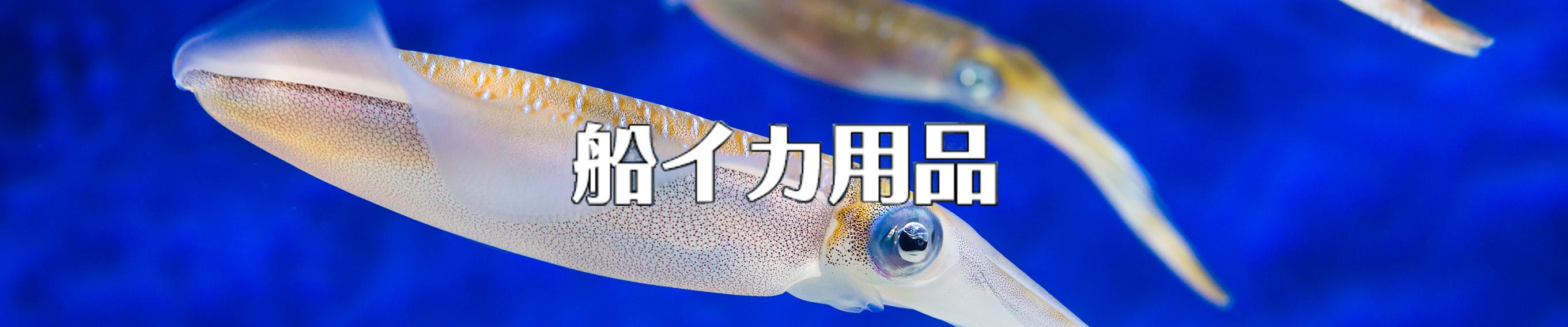 船イカ用品